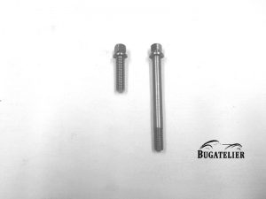 Vis de 5mm disponibles en deux longueurs