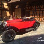 Bugatti type 40 A roadster