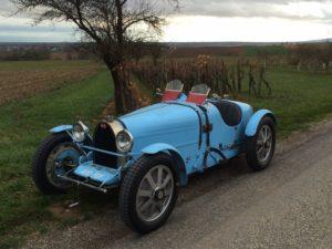 Bugatti Type 51(R)